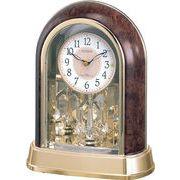 【新品取寄せ品】シチズン電波置時計「パルドリームR656」4RY656-023