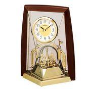 【新品取寄せ品】セイコークロック 置時計 BY426B