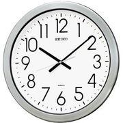 【新品取寄せ品】セイコークロック 掛時計 KH407S