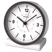 【新品取寄せ品】セイコークロック 電波目覚まし時計 KR328W
