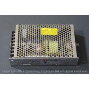 LEDテープライト用AC/DCアダプタ、12V、8.5A、100W級