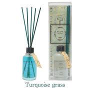 Eau paint オーペイント リードディフューザー ターコイズグラス Turquoise grass