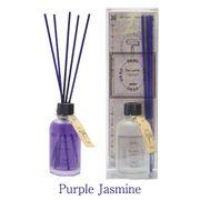 Eau paint オーペイント リードディフューザー パープルジャスミン Purple Jasmine