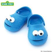 "SESAME STREETシリーズ!""POLLIWALKS Cookie Monster(クッキーモンスター)"""