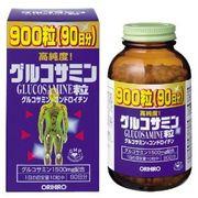 ORIHIRO 【 オリヒロ 】 グルコサミン粒 900粒 グルコサミン+コンドロイチン 90日分 サプリメント 健康食品