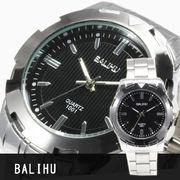 【Bel Air collection】★マルチファンクション メンズ腕時計 DP1【BALIHU】