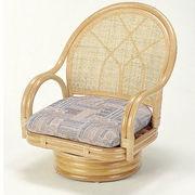 回転座椅子 ミドルタイプ