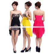 ボディコン ワンピ ドレス コスプレ コスチューム ハロウィン 3色あり 7615