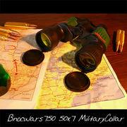 特殊レンズ採用!7×50 Binoculars 7倍 昼夜兼用双眼鏡
