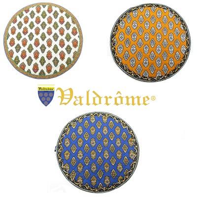 VALDROME 丸型 キッチンマット