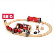 BRIO(ブリオ)メトロレールウェイセット