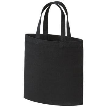 厚手コットンバッグヘビーウェイト(S) / トートバッグ イベント エコロジーバッグ