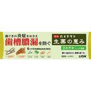 ハイテクト生薬の恵 さわやかハーブ香味 90g 【 ライオン 】 【 歯磨き 】