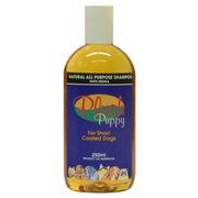 Plush Puppy ナチュラルオールパーパスシャンプー 250ml