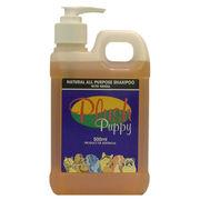 Plush Puppy ナチュラルオールパーパスシャンプー 500ml