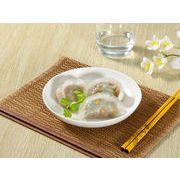 【強化】 カレー皿(7号)   パスタ皿/おうちカフェ/白食器