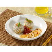 【強化】 カレー皿 (9号)   パスタ皿/おうちカフェ/白食器