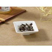【強化】 醤油皿(四角い)   おうちカフェ/小皿/白食器