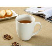 【強化】 マグカップ(500ml)    白い/コーヒー/紅茶/ジュース/牛乳/カフェオレ