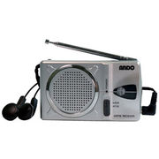 AP6-294 アンドー ポケットラジオ