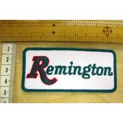 輸入ワッペン Remington レミントン
