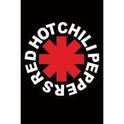 ポスター Red Hot Chili Peppers