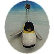 アクアクラブボールチェーン・ペンギン