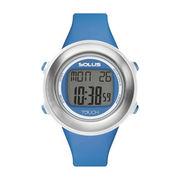 01-850-05 SOLUS 腕時計 Leisure 850 心拍計ウォッチ ブルー