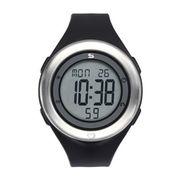 01-910-001 SOLUS 腕時計 Leisure910 心拍計ウォッチ ブラック