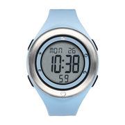 01-910-002 SOLUS 腕時計 Leisure910 心拍計ウォッチ ライトブルー