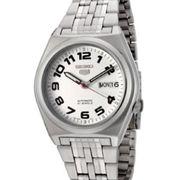 SNK653K1 セイコー セイコー5 腕時計 オートマチック 逆輸入モデル