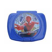 スパイダーマン ダイカットサンドイッチボックス