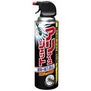 アリアースジェット 【 アース製薬 】 【 殺虫剤・アリ 】