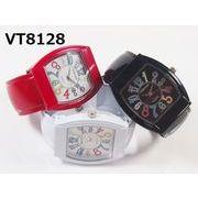 VITAROSOレディース腕時計 バングルウォッチ 日本製ムーブメント
