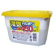 紀陽除虫菊 湿気トルポン 450ml 3個パック