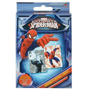 スパイダーマン ジャンボプレイングカード