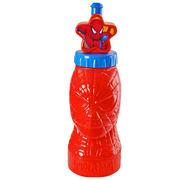 スパイダーマン スクイズボトル