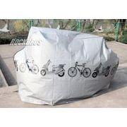 自転車防水カバー 210x100cm