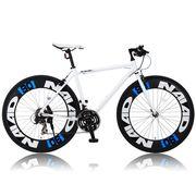 (価格変更)CANOVER CAC-023 NAIAD クロスバイク ホワイト 25584【代引き不可】