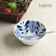 luonto-ルオント- 11cmミニボウル/小鉢[美濃焼]