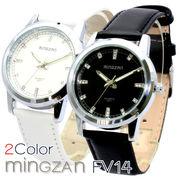 スタイリッシュ メンズ 腕時計 FV14