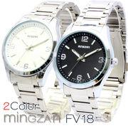スタイリッシュ メンズ 腕時計 FV18
