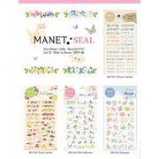 MANET SEAL シール Vol.1