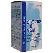 ※マルマン グルコサミン&MSM 360粒
