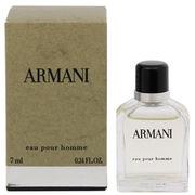 ジョルジオ アルマーニ アルマーニ プールオム (2013) ミニ香水 EDT・BT 7ml