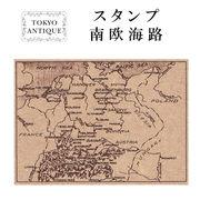 ■東京アンティーク■ 南欧海路