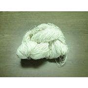 シルク糸(絹糸) Silk ビスコース加工 晒