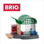 BRIO(ブリオ)トレインステーション
