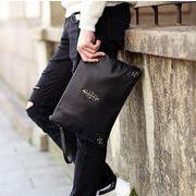 ファッション メンズバッグ    カジュアルバッグ  手持ちバッグ ハンドバッグ  IPADバッグ