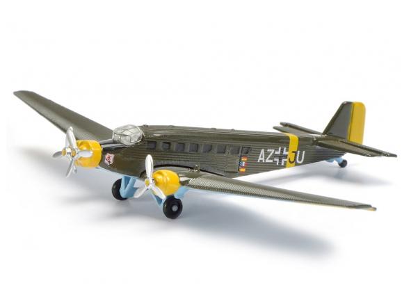 Schuco Aviation ユンカース Ju-52 ドイツ空軍